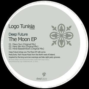 DEEP FUTURE - The Moon EP