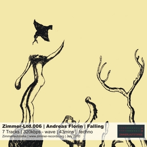 FLORIN, Andreas - Falling (remixes)