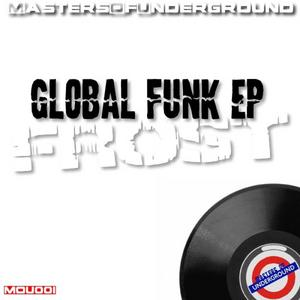 FROST - Global Funk EP