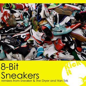 8B1T - Sneakers