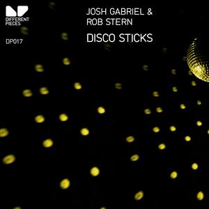 GABRIEL, Josh/ROB STERN - Disco Sticks