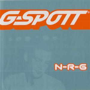 G SPOTT/VARIOUS - N-R-G