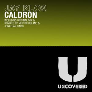 KLOS, Jay - Caldron