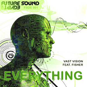 VAST VISION FEAT FISHER - Everything