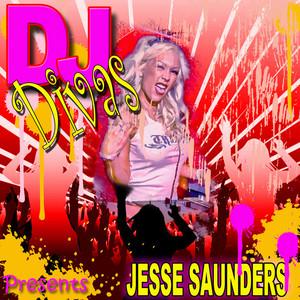 SAUNDERS, Jesse/VARIOUS - DJ Divas