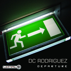 DC RODRIGUEZ - Departure