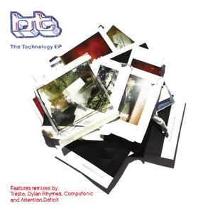 BT - The Technology - EP