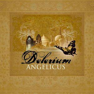 DELERIUM - Angelicus (Remixes) EP