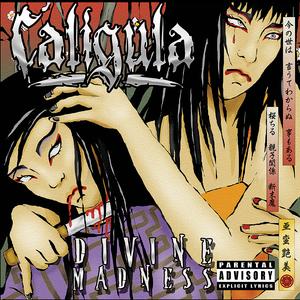 CALIGULA - Divine Madness