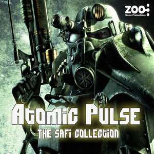 ATOMIC PULSE - The Safi Collection