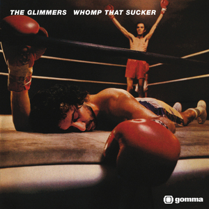 GLIMMERS, The - Whomp That Sucker! (unmixed tracks & continuous DJ mix)