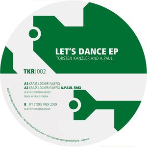 KANZLER, Torsten - Let's Dance