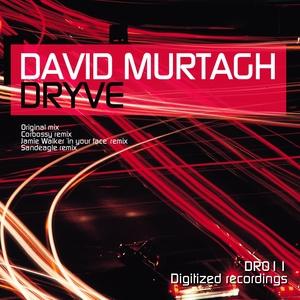 MURTAGH, David - Dryve