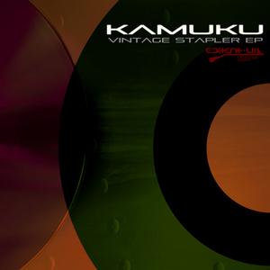 KAMUKU - Vintage Stapler EP