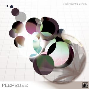 PLEASURE - Soranowa EP