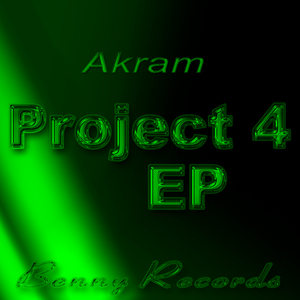 AKRAM - Project 4 EP