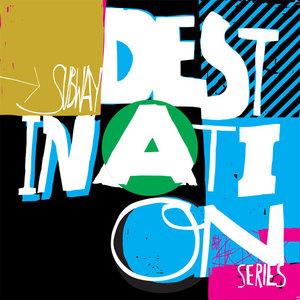 NOAH D/AKKACHAR/TAZ BUCKFASTER/TRG/MATT U/DJ MADD - Destination EP 1