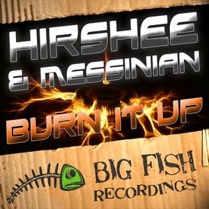 HIRSHEE/MESSINIAN - Burn It Up