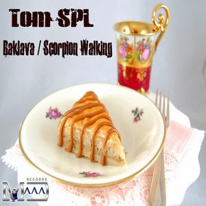 TOM SPL/BILLION JAGUAR - Baklava