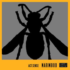 ACT SENSE - Marimboid EP