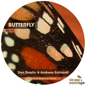 DAN DRASTIC/ANDREAS ECKHARDT - Butterfly