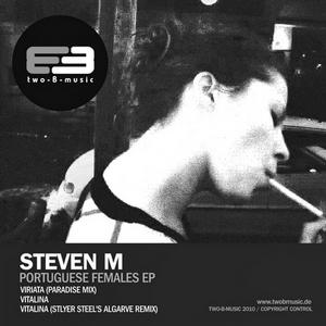 STEVEN M - Portuguese Females EP