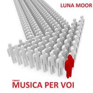 LUNA MOOR/VARIOUS - Musica Per Voi