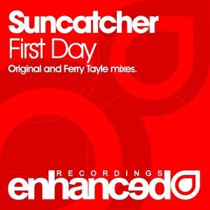 SUNCATCHER - First Day