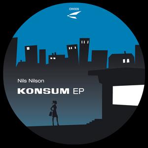 NILSON, Nils - Konsum EP
