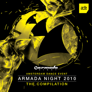 VARIOUS - ADE Armada Night 2010: The Compilation