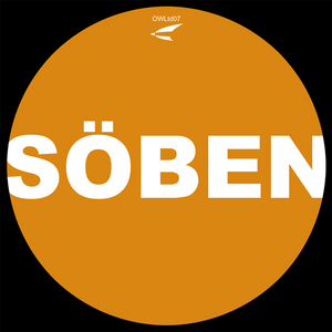 MONOROOM/SOLAR & POPPCKE - Soeben