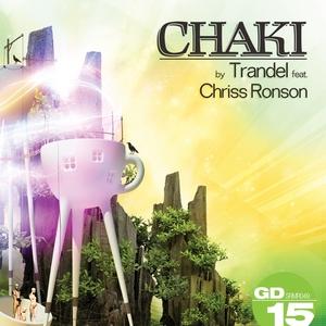 TRANDEL feat CHRISS RONSON - Chaki