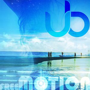 UNIT BLUE - Free Motion