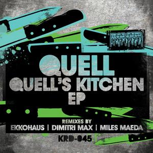 QUELL - Quells Kitchen