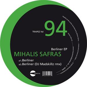 SAFRAS, Mihalis - Berliner EP