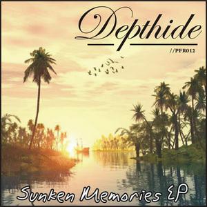 DEPTHIDE - Sunken Memories EP