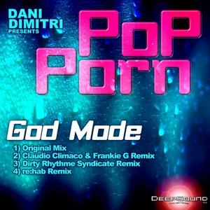 DIMITRI, Dani presents POP PORN - God Mode