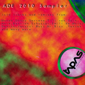 VARIOUS - Tapas Recordings ADE 2010 Sampler