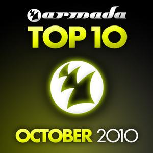 VARIOUS - Armada Top 10 October 2010