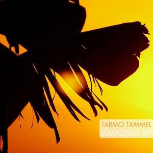 TARMO TAMMEL - Amazing EP