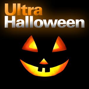 VARIOUS - Ultra Halloween