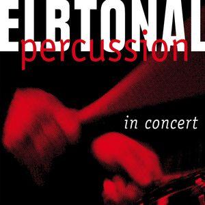 ELBTONAL PERCUSSION - In Concert