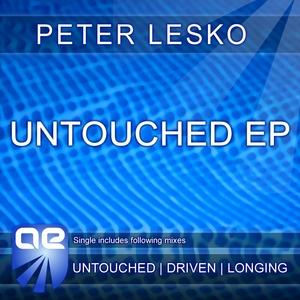 LESKO, Peter - Untouched EP