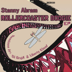 ABRAM, Stanny - Rollercoaster Boogie EP