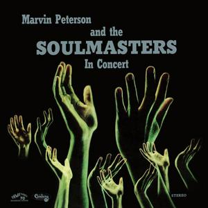 PETERSON, Marvin & THE SOULMASTERS - In Concert