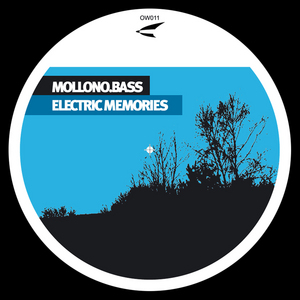 MOLLONO BASS - Electric Memories EP