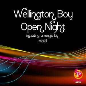 WELLINGTON BOY - Open Night