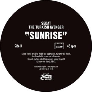SEDAT THE TURKISH AVENGER - Sunrise