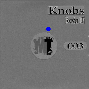 KNOBS - Booster EP