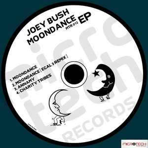 BUSH, Joey - Moondance